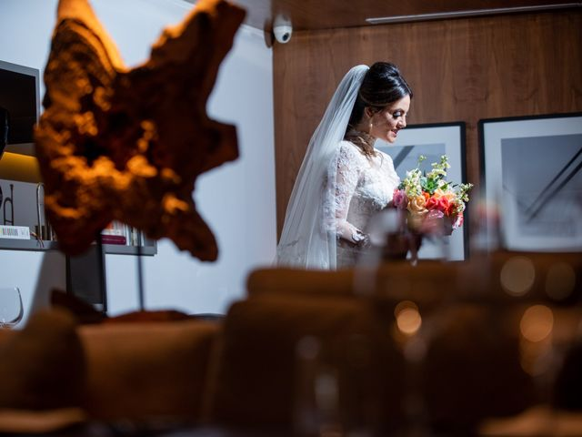 O casamento de Felipe e Carol em Curitiba, Paraná 15