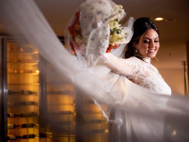 O casamento de Felipe e Carol em Curitiba, Paraná 17