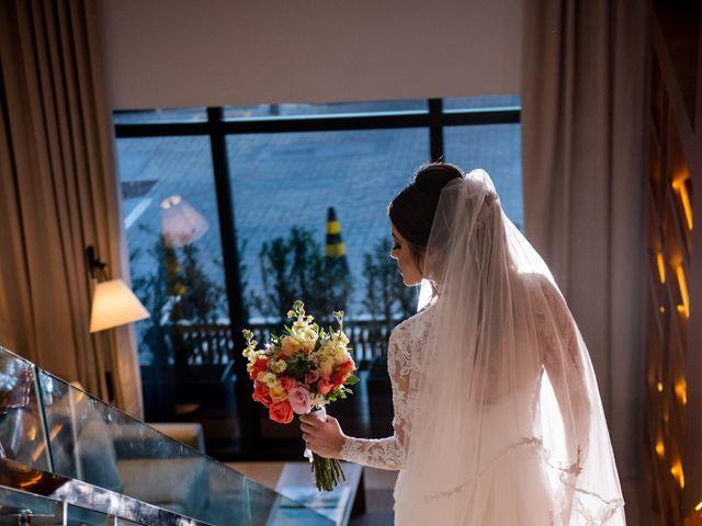 O casamento de Felipe e Carol em Curitiba, Paraná 19