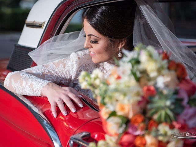 O casamento de Felipe e Carol em Curitiba, Paraná 21