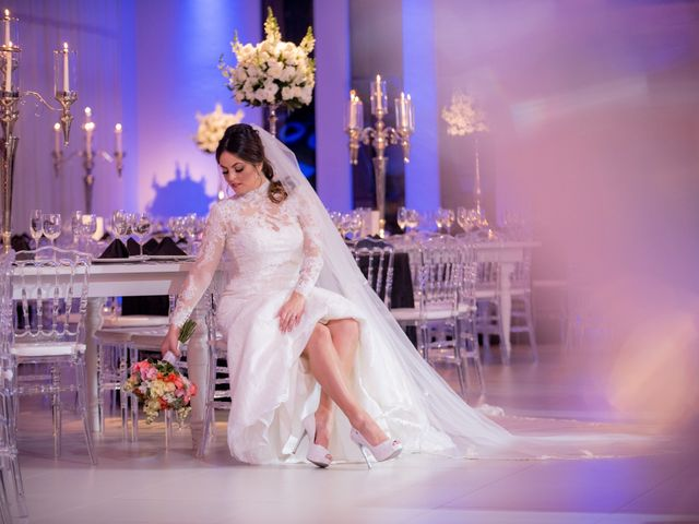 O casamento de Felipe e Carol em Curitiba, Paraná 27