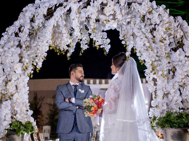 O casamento de Felipe e Carol em Curitiba, Paraná 29
