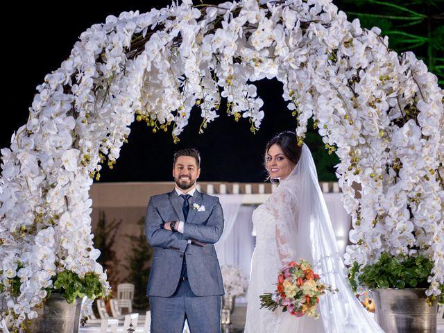 O casamento de Felipe e Carol em Curitiba, Paraná 30