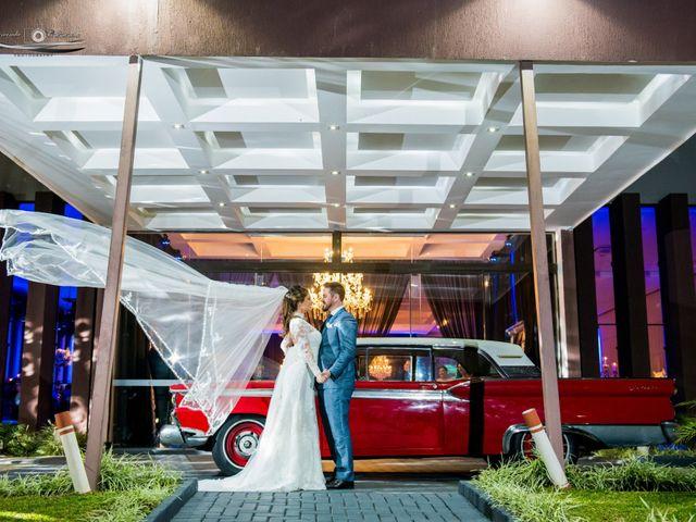 O casamento de Felipe e Carol em Curitiba, Paraná 34