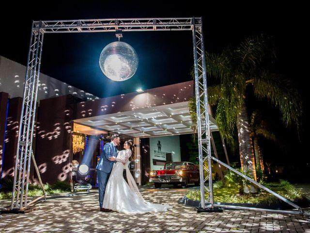O casamento de Felipe e Carol em Curitiba, Paraná 36