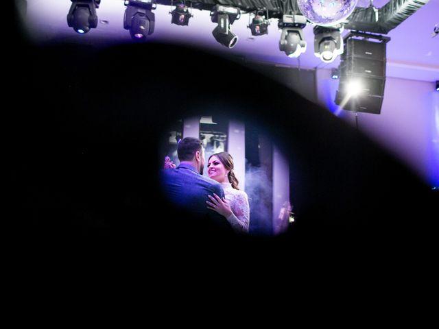 O casamento de Felipe e Carol em Curitiba, Paraná 37