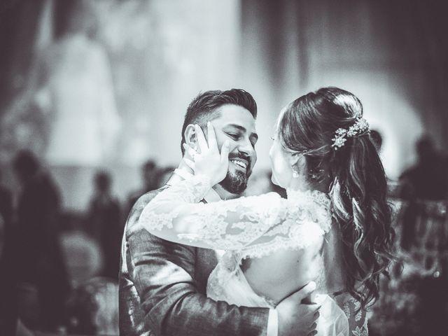 O casamento de Felipe e Carol em Curitiba, Paraná 38