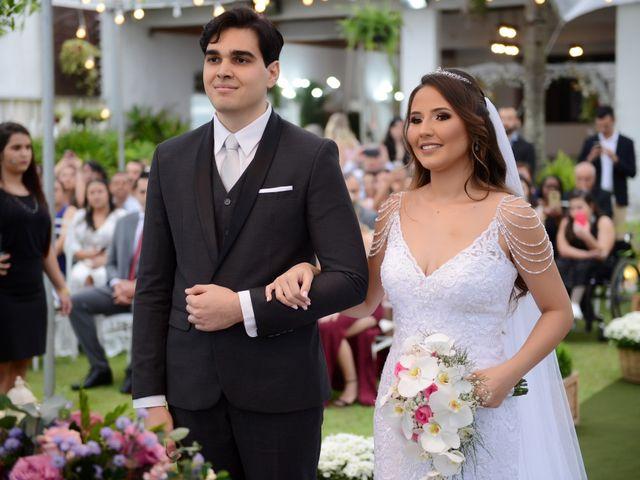 O casamento de Nataly e Ramon