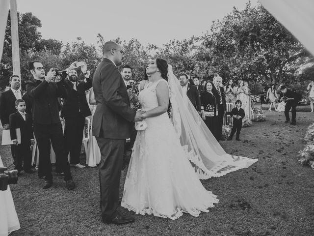 O casamento de Marllyce e Rodrigo