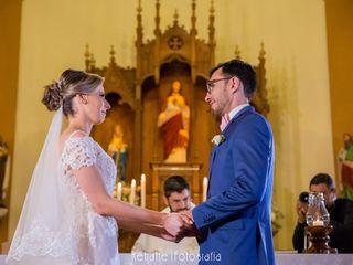O casamento de Graziela e Nathaniel 2