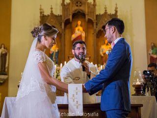O casamento de Graziela e Nathaniel 3