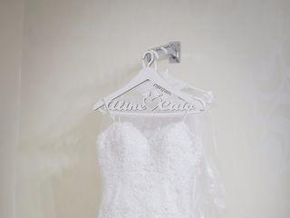 O casamento de Aline e Caio 1
