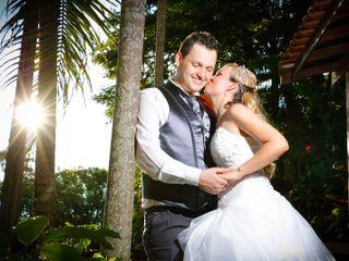 O casamento de Luciana e Jeferson