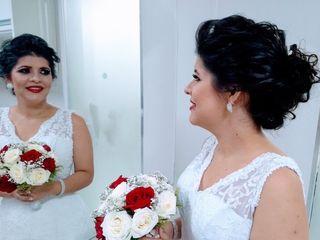 O casamento de Tania e Sérgio 1