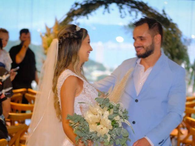 O casamento de Jean e Amanda em Itapema, Santa Catarina 1