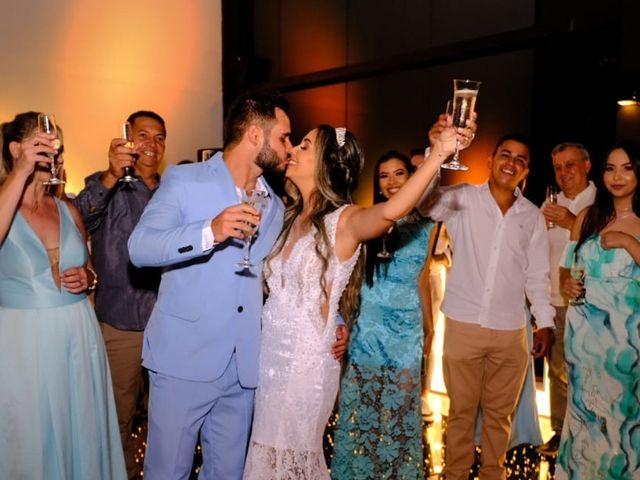 O casamento de Jean e Amanda em Itapema, Santa Catarina 2