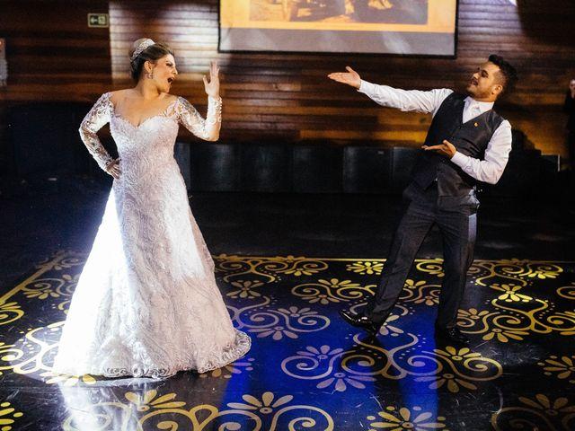 O casamento de Augusto e Amanda