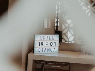 O casamento de Bianca e Leandro 1