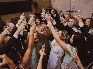 O casamento de Barbara e Danilo 2