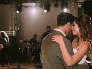 O casamento de Mariana e Victor