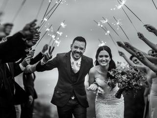 O casamento de Jaddy e Jânio