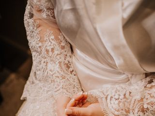 O casamento de Vera e Braulio 2