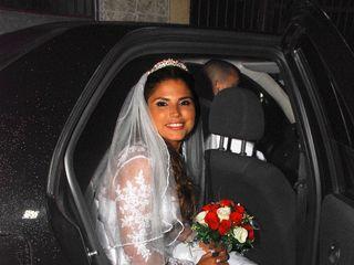 O casamento de Suelen e Adevanildo 2