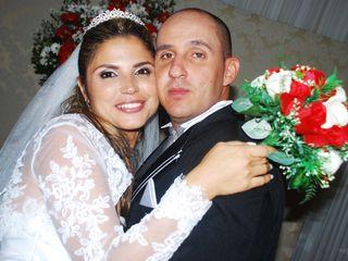 O casamento de Suelen e Adevanildo