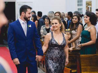 O casamento de Thallita e Carlos 2