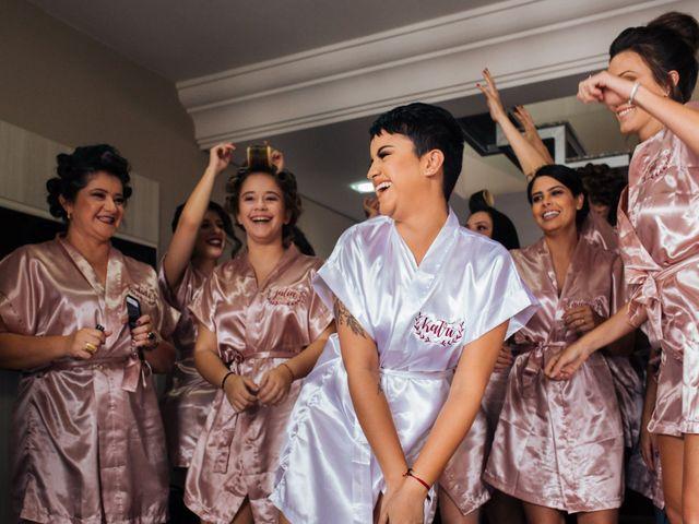 O casamento de Karen e Katriane em Curitiba, Paraná 14