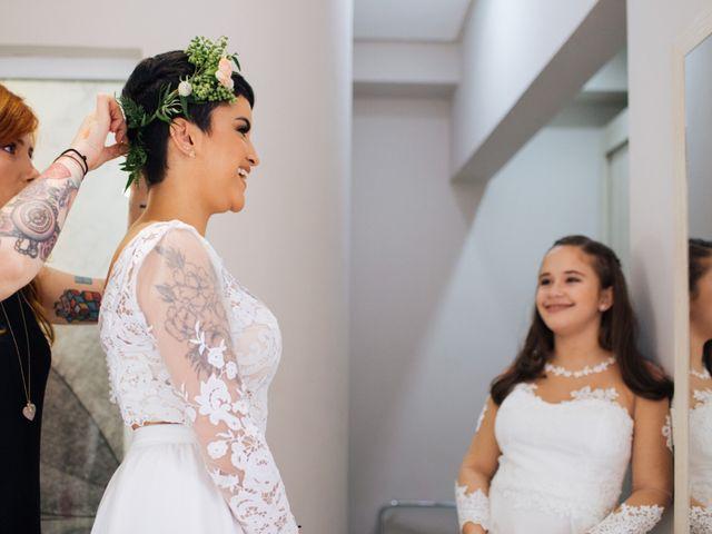 O casamento de Karen e Katriane em Curitiba, Paraná 33