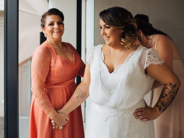 O casamento de Karen e Katriane em Curitiba, Paraná 37