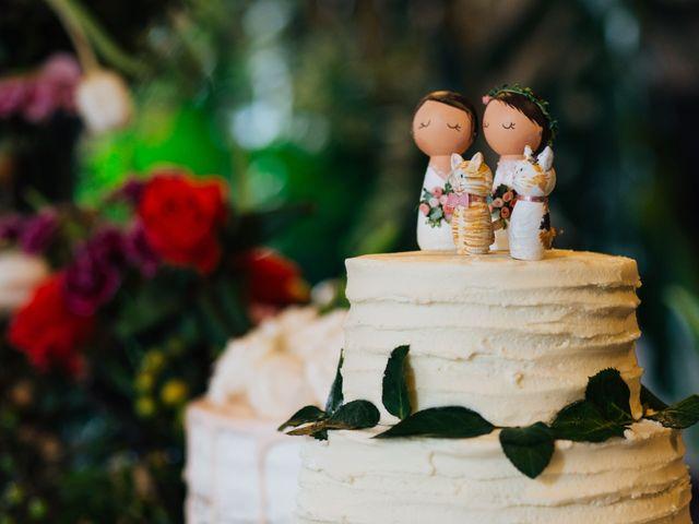 O casamento de Karen e Katriane em Curitiba, Paraná 64