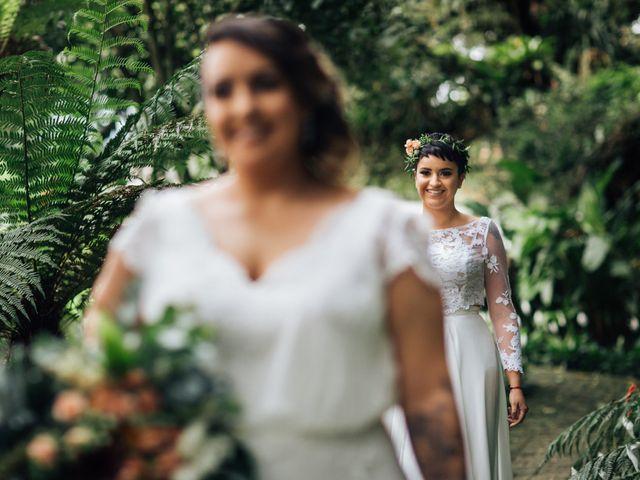 O casamento de Karen e Katriane em Curitiba, Paraná 78