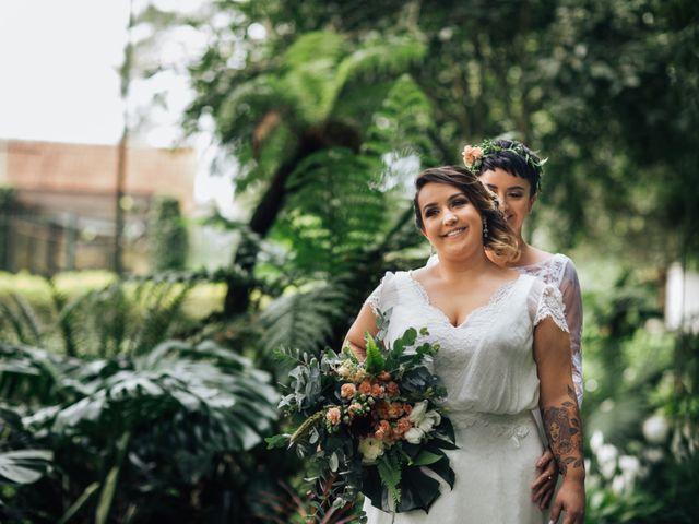 O casamento de Karen e Katriane em Curitiba, Paraná 79