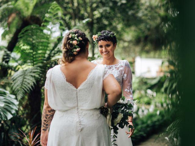 O casamento de Karen e Katriane em Curitiba, Paraná 80