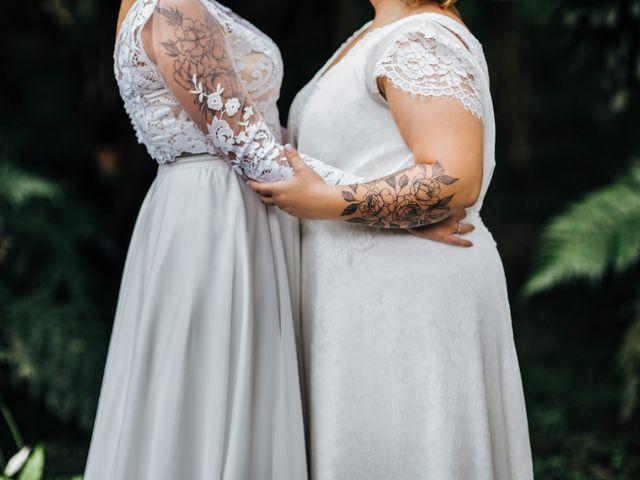 O casamento de Karen e Katriane em Curitiba, Paraná 81