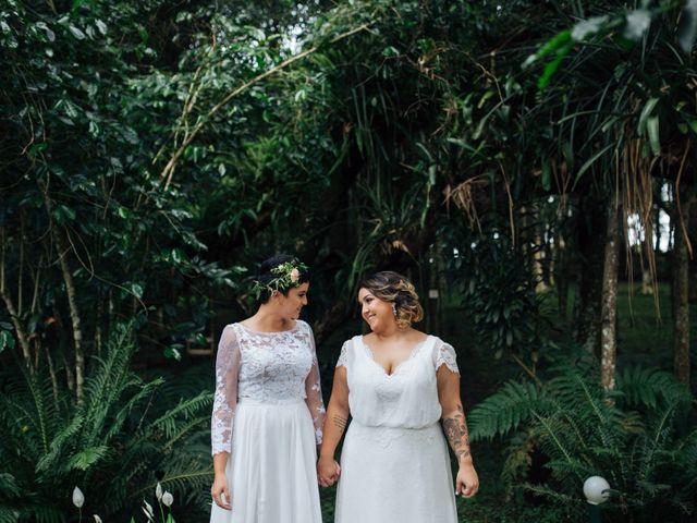 O casamento de Karen e Katriane em Curitiba, Paraná 82