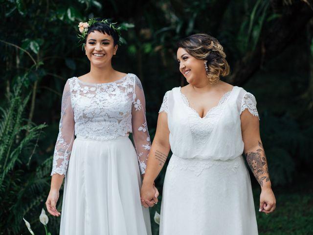 O casamento de Karen e Katriane em Curitiba, Paraná 83