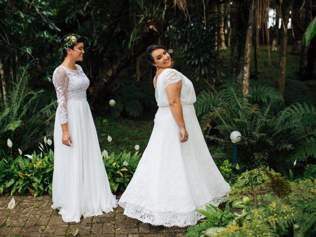 O casamento de Karen e Katriane em Curitiba, Paraná 84