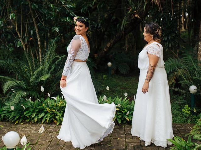 O casamento de Karen e Katriane em Curitiba, Paraná 85