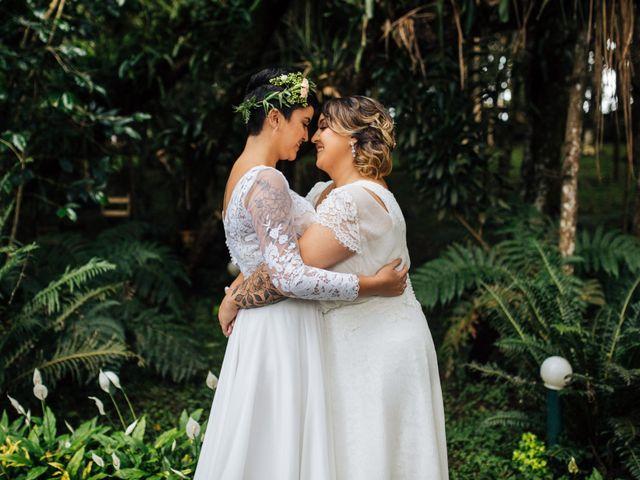 O casamento de Karen e Katriane em Curitiba, Paraná 86
