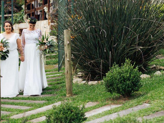 O casamento de Karen e Katriane em Curitiba, Paraná 89