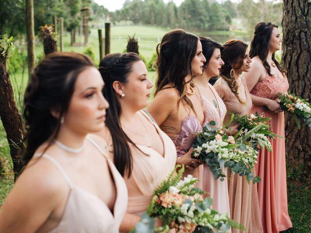 O casamento de Karen e Katriane em Curitiba, Paraná 90