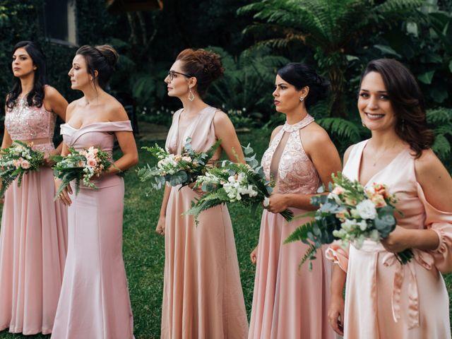 O casamento de Karen e Katriane em Curitiba, Paraná 91