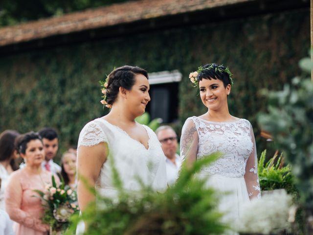 O casamento de Karen e Katriane em Curitiba, Paraná 94