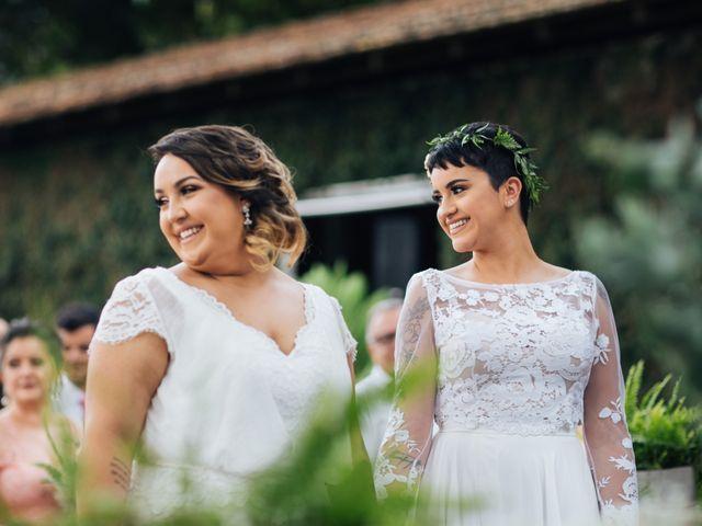 O casamento de Karen e Katriane em Curitiba, Paraná 97