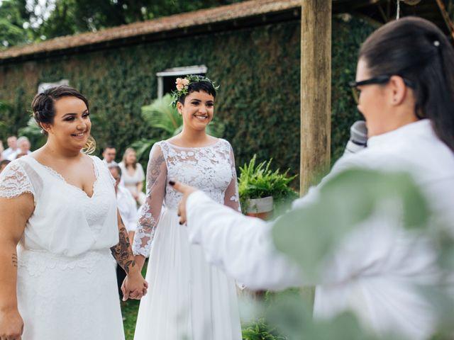 O casamento de Karen e Katriane em Curitiba, Paraná 99