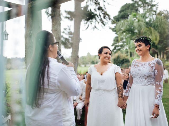 O casamento de Karen e Katriane em Curitiba, Paraná 101