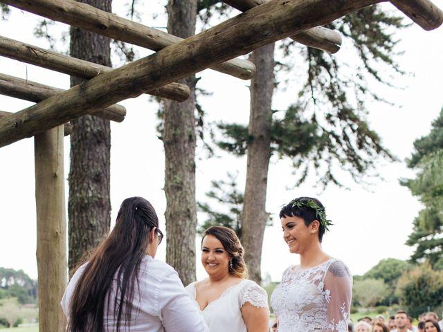O casamento de Karen e Katriane em Curitiba, Paraná 103